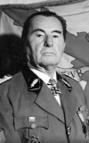 Léon Degrelle