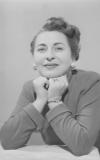 VIOLETA FRIEDMAN en 1951