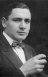 Mi padre, Miklós Friedman